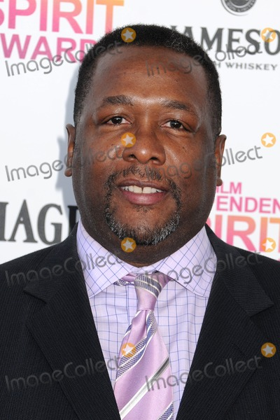 Wendel Pierce Photo - 23 February 2013 - Santa Monica California - Wendell Pierce 2013 Film Independent Spirit Awards - Arrivals held at Santa Monica Beach Photo Credit Byron PurvisAdMedia