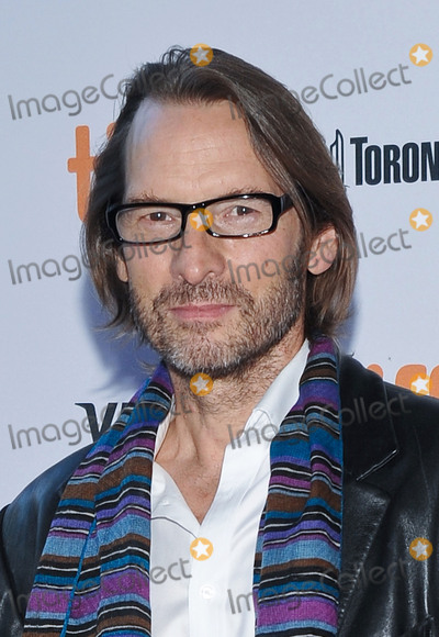 Adrian Hough Photo - 14 September 2016 - Toronto Ontario Canada - Adrian Hough (re) ASSIGNMENT Premiere during the 2016 Toronto International Film Festival held at Ryerson Theatre Photo Credit Brent PerniacAdMedia