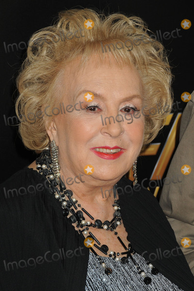 Doris Roberts Photo - 1 November 2015 - Beverly Hills California - Doris Roberts 19th Annual Hollywood Film Awards - Arrivals held at the Beverly Hilton Hotel Photo Credit Byron PurvisAdMedia