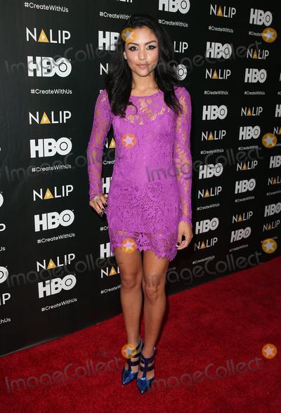 Bianca Santos Photo - 24 June 2017 - Hollywood California - Bianca Santos 2017 NALIP Latino Media Awards held at W Hollywood Photo Credit F SadouAdMedia