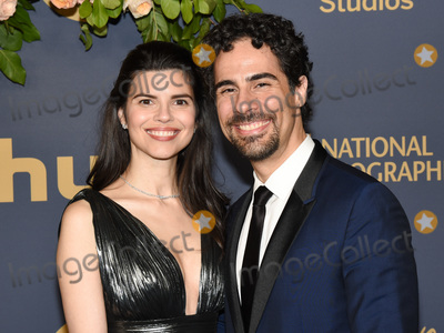 Alex Lacamoire Photo - 22 September 2019 - Los Angeles California - Alex Lacamoire Walt Disney Television 2019 EMMY Award Post Party for ABC Disney Television Studios FX Networks HULU and National Geographic held at Otium Photo Credit Billy BennightAdMedia