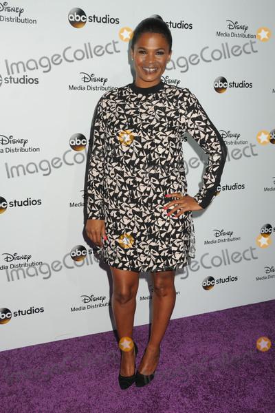 Nia Long Photo - 17 May 2015 - Burbank California - Nia Long Disney Media Distribution International Upfronts held at Walt Disney Studios Photo Credit Byron PurvisAdMedia