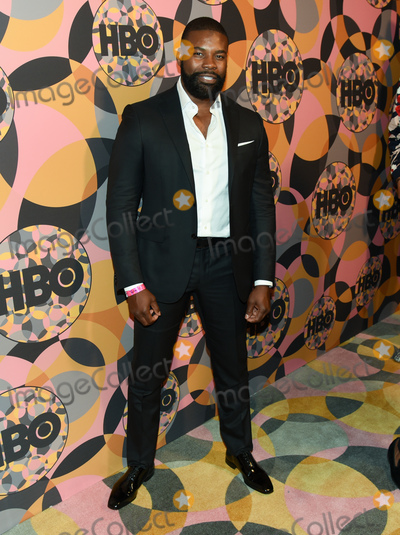 Amine Photo - 05 January 2020 - Beverly Hills California - Amin Joseph 2020 HBO Golden Globe Awards After Party held at Circa 55 Restaurant in the Beverly Hilton Hotel Photo Credit Billy BennightAdMedia