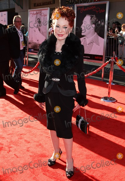 Alexis Gershwin Photo - 28 April 2011 - Hollywood California - Alexis Gershwin 2011 TCM Classic Film Festival Opening Night Held At The Grauman Chineses Theatre Photo Kevan BrooksAdMedia