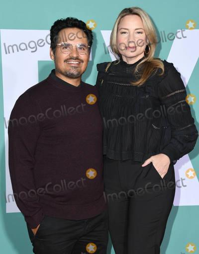 Michael Pena Photo - 03 October 2019 - Westwood California - Michael Pena Jexi Los Angeles Premiere held at Fox Bruin Theater Photo Credit Birdie ThompsonAdMedia