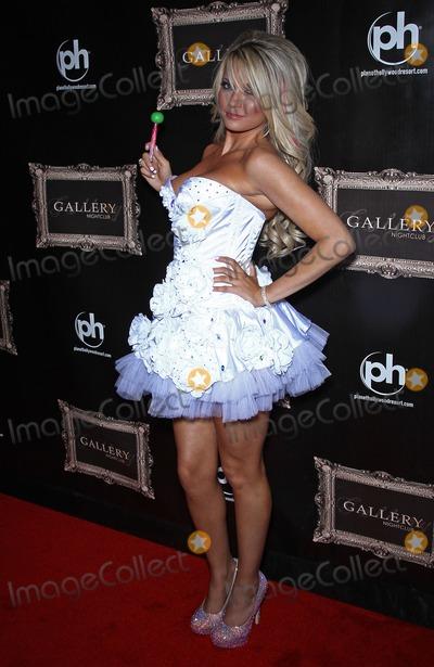 Angel Porrino Photo - 14 May 2011 - Las Vegas Nevada - Angel Porrino Angel Porrino celebrates her 22nd birthday at Gallery Nightclub inside Planet Hollywood Resort and Casino  Photo Credit MJTAdMedia
