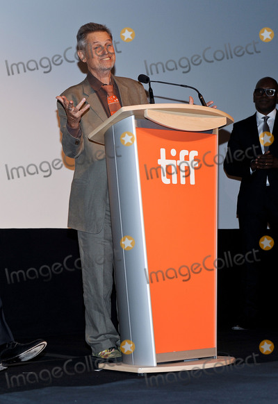Jonathan Demme Photo - 13 September 2016 - Toronto Ontario Canada - Jonathan Demme Justin Timberlake  The Tennessee Kids Premiere during the 2016 Toronto International Film Festival held at TIFF Bell Lightbox Photo Credit Brent PerniacAdMedia