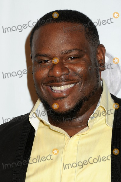 Abraham McDonald Photo - 7 September 2011 - West Hollywood California - Abraham McDonald Kevin Harts Laugh At My Pain Los Angeles Premiere held at the Pacific Design Center Photo Credit Byron PurvisAdMedia