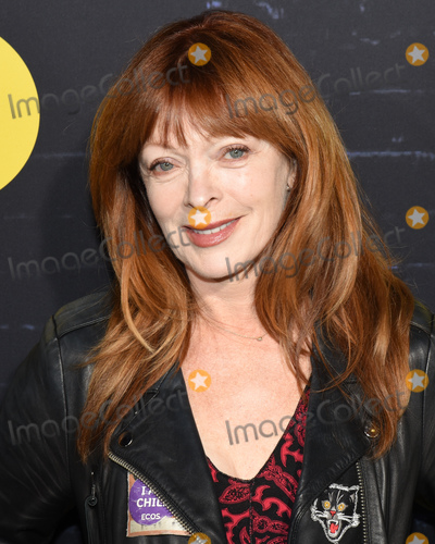 Frances Fisher Photo - 14 October 2019 - Hollywood California - Frances Fisher HBO Series Premiere of Watchmen held at The Cinerama Dome Photo Credit Billy BennightAdMedia