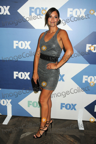 Angelique Cabral Photo - 1 August 2013 - West Hollywood California - Angelique Cabral Fox All-Star Summer 2013 TCA Party held at Soho House Photo Credit Byron PurvisAdMedia