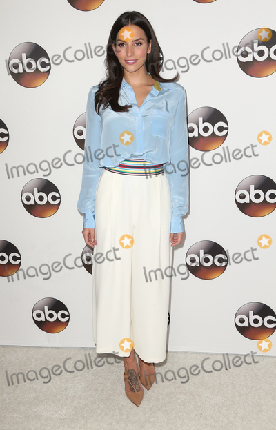 Genesis Photo - 10 January 2017 - Pasadena California - Genesis Rodriguez Disney ABC Television Group TCA Winter Press Tour 2017 held at the Langham Huntington Hotel Photo Credit F SadouAdMedia