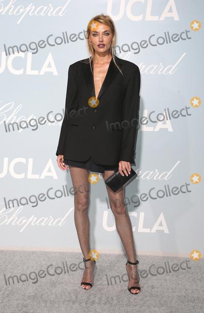 Alina Baikova Photo - 21 February 2019 - Los Angeles California - Alina Baikova 2019 Hollywood For Science Gala held at a private residence Photo Credit Faye SadouAdMedia