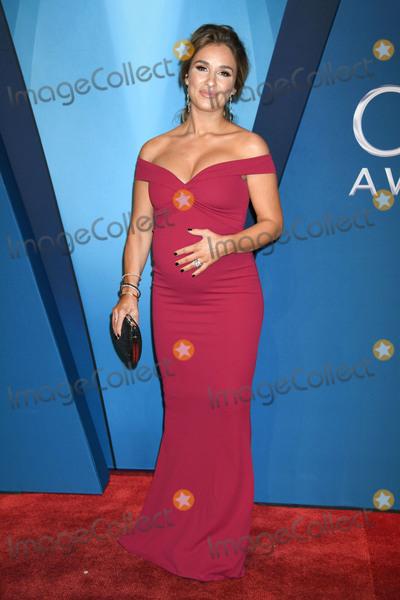 Jessie James Photo - 08 November 2017 - Nashville Tennessee - Jessie James 51st Annual CMA Awards Country Musics Biggest Night held at Music City Center Photo Credit Laura FarrAdMedia