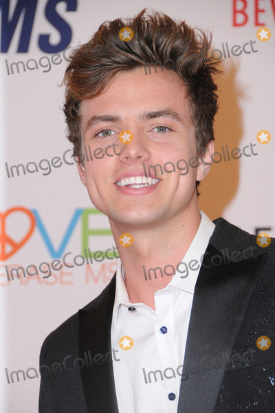 Trevis Brendmoe Photo - 05 May 2017 - Beverly Hills California - Trevis Brendmoe 24th Annual Race to Erase MS Gala held at Beverly Hilton Hotel in Beverly Hills Photo Credit Birdie ThompsonAdMedia