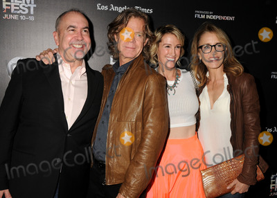 Terence Winter Photo - 13 June 2015 - Los Angeles California - Terence Winter William H Macy Rachel Winter Felicity Huffman LA Film Festival 2015 Premiere of Stealing Cars held at Regal Cinemas LA Live Photo Credit Byron PurvisAdMedia