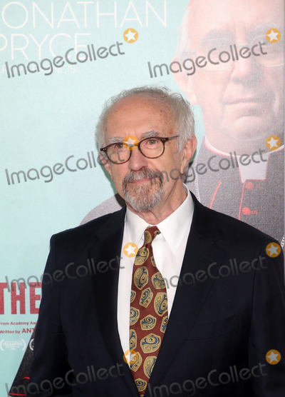 Audy Photo - 18 November 2019 - Hollywood California - Jonathan Pryce AFI FEST 2019 Presented By Audi  The Two Popes Premiere held at TCL Chinese Theatre Photo Credit FSAdMedia