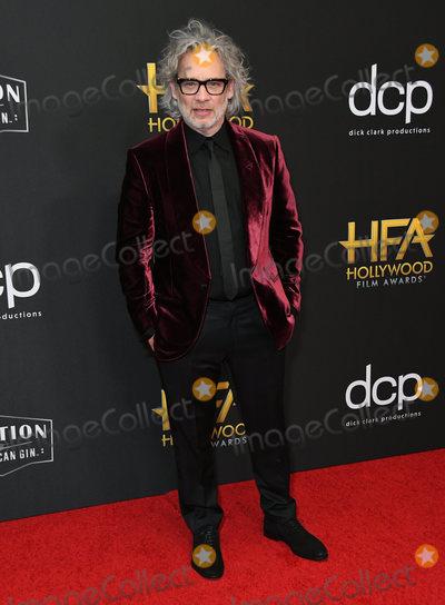 Dexter Fletcher Photo - 03 November 2019 - Beverly Hills California - Dexter Fletcher 23rd Annual Hollywood Film Awards held at Beverly Hilton Hotel Photo Credit Birdie ThompsonAdMedia