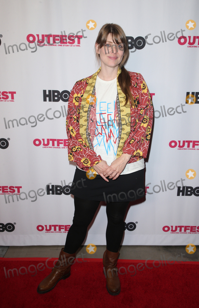 The Script Photo - 20 July 2019 - Hollywood California - Amber Benson 2019 Outfest Los Angeles LGBTQ Film Festival - Queering The Script Panel At Outfest Film Festival held at TCL Chinese 6 Theatres Photo Credit Faye SadouAdMedia