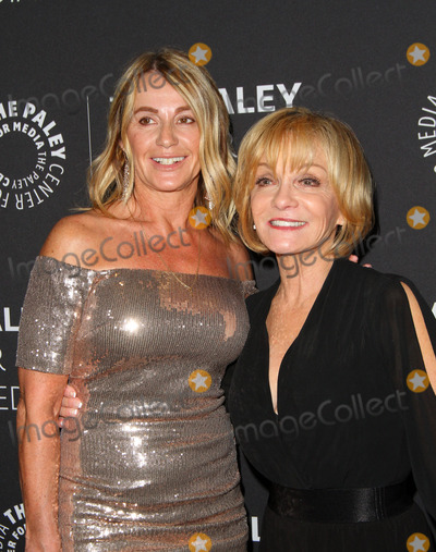 Cathy Rigby Photo - 12 October 2017 - Beverly Hills California - Nadia Comaneci and Cathy Rigby The Paley Honors in Hollywood A Gala Celebrating Women in Television held at The Beverly Wilshire Hotel in Beverly Hills Photo Credit AdMedia