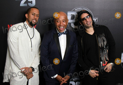 Affion Crockett Photo - 10 September 2017 - Beverly Hills California - Affion Crockett Russell Simmons Kid Capri Netflix Def Comedy Jam 25 held at The Beverly Hilton Photo Credit Theresa BoucheAdMedia