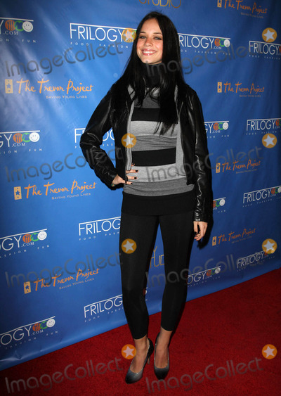 Alexis Knapp Photo - 3 December 2010 - Hollywood CA - Alexis Knapp Kick-Off Extravaganza celebrating the launch of FRILOGYcom held At My Studio Photo Kevan BrooksAdMedia