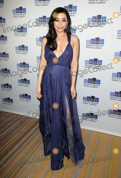 Aimee Garcia Photo - 24 February 2018 - Beverly Hills California - Aimee Garcia National Hispanic Media Coalitions 21st Annual Impact Awards Photo Credit F SadouAdMedia