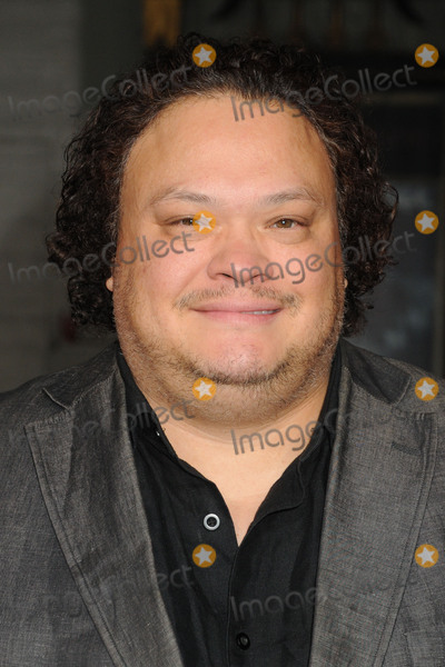 Adrian Martinez Photo - 15 December 2015 - Hollywood California - Adrian Martinez Point Break Los Angeles Premiere held at the TCL Chinese Theatre Photo Credit Byron PurvisAdMedia