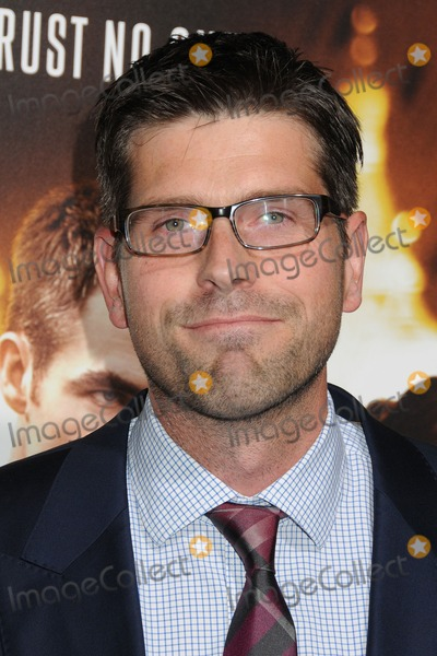 Adam Cozad Photo - 15 January 2014 - Hollywood California - Adam Cozad Jack Ryan Shadow Recruit Los Angeles Premiere held at the TCL Chinese Theatre Photo Credit Byron PurvisAdMedia