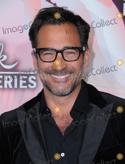 Lawrence Zarian Photo - 13 January 2018 - Pasadena California - Lawrence Zarian Hallmark Channel and Hallmark Movies  Mysteries Winter 2018 TCA Event held at Tournament House Photo Credit Birdie ThompsonAdMedia