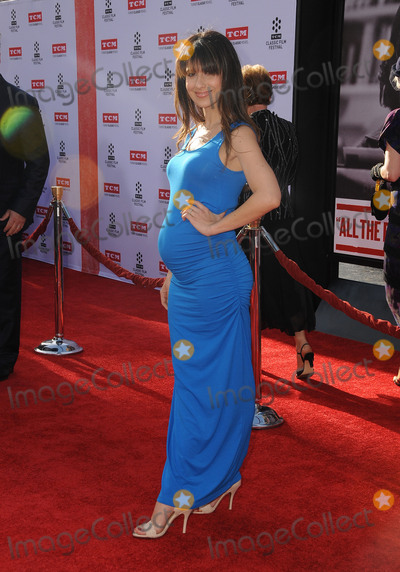 Hilaria Thomas  Photo - 28 April 2016 - Hollywood California - Hilaria Thomas Arrivals for the Opening Night Gala of the 2016 TCM Classic Film Festival held at TCL Chinese Theater Photo Credit Birdie ThompsonAdMedia