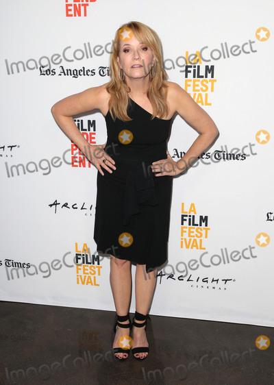 Lea Thompson Photo - 16 June 2017 - Santa Monica California - Lea Thompson 2017 Los Angeles Film Festival - Premiere Of The Year Of Spectacular Men Photo Credit F SadouAdMedia