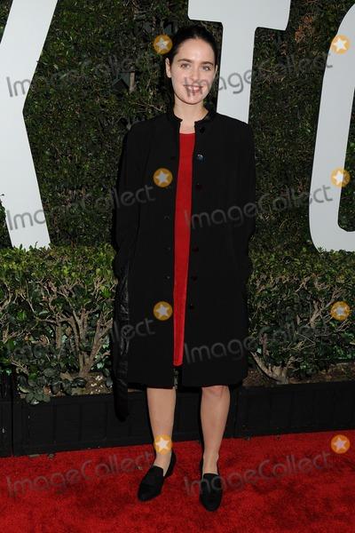 Hadas Yaron Photo - 11 November 2013 - Hollywood California - Hadas Yaron Mandela Long Walk to Freedom Los Angeles Premiere held at Arclight Cinemas Photo Credit Byron PurvisAdMedia