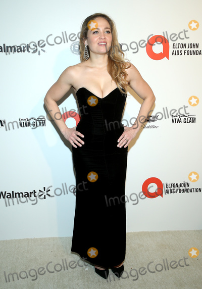 Erika Christensen Photo - 09 February 2020 - West Hollywood California - Erika Christensen 28th Annual Elton John Academy Awards Viewing Party held at West Hollywood Park Photo Credit FSAdMedia