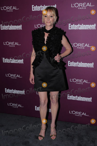 Anne Heche Photo - 15 September  2017 - Hollywood California - Anne Heche 2017 Entertainment Weekly Pre-Emmy Party held at The Sunset Tower Hotel in Hollywood Photo Credit Birdie ThompsonAdMedia