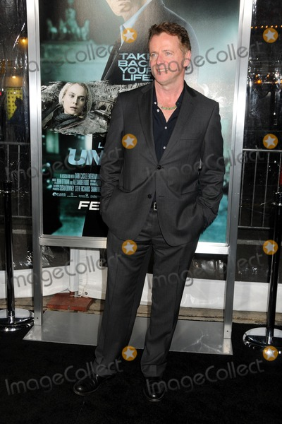 Aidan Quinn Photo - 16 February 2011 - Westwood California - Aidan Quinn Unknown Los Angeles Premiere held at the Regency Village Theater Photo Byron PurvisAdMedia
