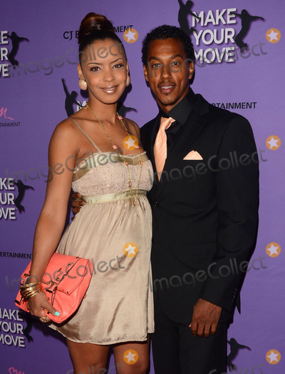 Wesley Jonathan Photo - 31 March 2014 - Los Angeles California - Wesley Jonathan Cast arrivals for the LA screening of Make Your Move held at Pacifics The Grove Stadium 14 in Los Angeles Photo Credit Birdie ThompsonAdMedia