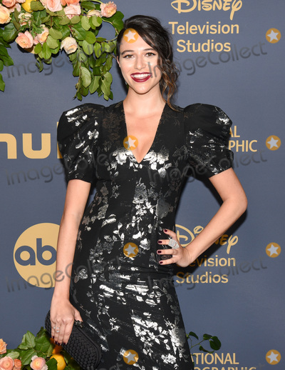Jordan Weiss Photo - 22 September 2019 - Los Angeles California - Jordan Weiss Walt Disney Television 2019 EMMY Award Post Party for ABC Disney Television Studios FX Networks HULU and National Geographic held at Otium Photo Credit Billy BennightAdMedia