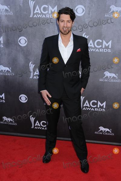 Austin Webb Photo - 06 April 2014 - Las Vegas Nevada - Austin Webb 49th Annual Academy of Country Music Awards - Arrivals held at the MGM Grand Hotel Photo Credit Byron PurvisAdMedia