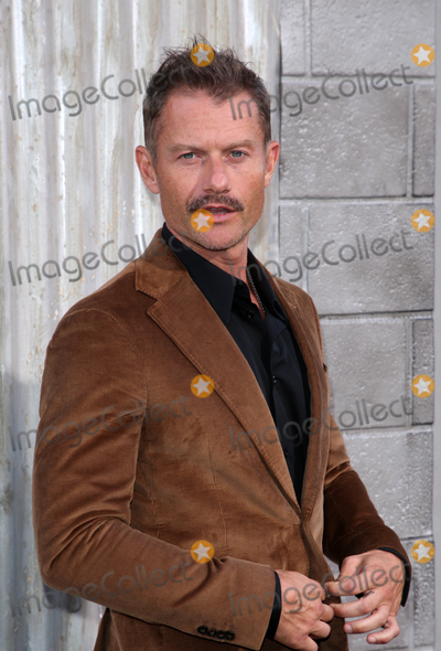 James Badge Dale Photo - 5 August 2019 - Hollywood California - James Badge Dale Premiere Of Warner Bros Pictures The Kitchen held at TCL Chinese Theatre Photo Credit FSadouAdMedia