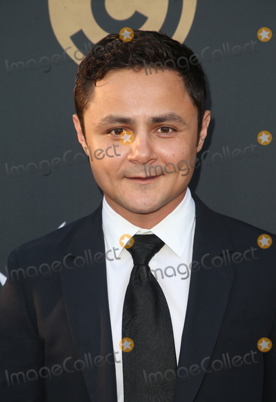 Arturo Castro Photo - 7 September 2019 - Beverly Hills California - Arturo Castro Comedy Central Roast Of Alec Baldwin held at Saban Theatre Photo Credit FSadouAdMedia