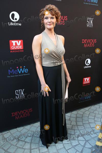 Rebecca Wisocky Photo - 02 June 2016 - Los Angeles California - Rebecca Wisocky Devious Maids Season 4 Premiere Party held at STK Los Angeles Photo Credit SammiAdMedia
