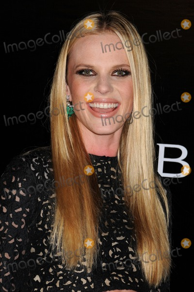Anne Vyalitsyna Photo - 5 December 2012 - Beverly Hills California - Anne Vyalitsyna Anne V Rodeo Drive Walk of Style 2012 held on Rodeo Dr Photo Credit Byron PurvisAdMedia