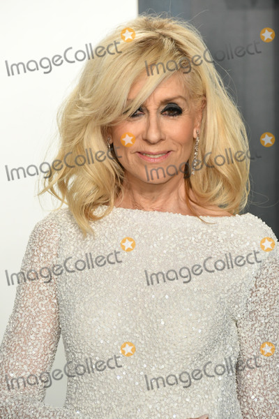 Judith Light Photo - 09 February 2020 - Los Angeles California - Judith Light 2020 Vanity Fair Oscar Party following the 92nd Academy Awards held at the Wallis Annenberg Center for the Performing Arts Photo Credit Birdie ThompsonAdMedia