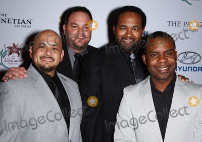 All 4 One Photo - 15 November 2014 - Las Vegas Nevada -  All 4 One  Lili Claire Foundation hosts Star-Studded Benefit Concert and Poker Tournament at The Venetian Las Vegas  Photo Credit MJTAdMedia