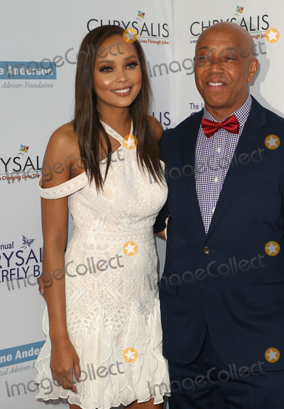 RUSSEL SIMMONS Photo - 03 June 2017 - Brentwood California - Russell Simmons 16th Annual Chrysalis Butterfly Ball held at a private residence Photo Credit F SadouAdMedia