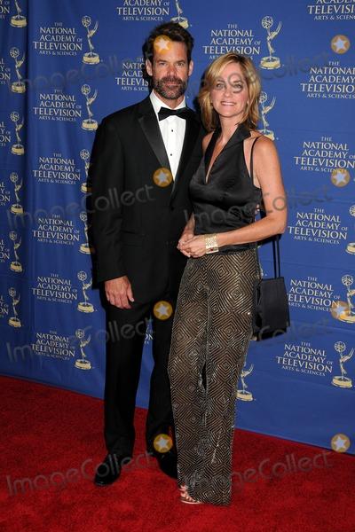 Tuc Watkins Photo - 20 June 2014 - Los Angeles California - Tuc Watkins Kassie DePaiva 41st Annual Daytime Creative Emmy Awards Gala - Arrivals held at the Westin Bonaventure Hotel Photo Credit Byron PurvisAdMedia