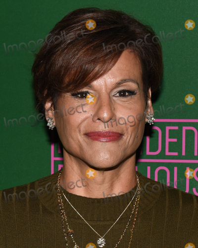 Alexandra Billings Photo - 25 September 2019 - Pasadena California - Alexandra Billings Pasadena Playhouse Opening Night Of Little Shop Of Horrors held at Pasadena Playhouse Photo Credit Billy BennightAdMedia