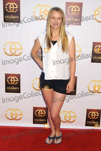 Anouk Slootmans Photo - 9 July 2014 - Universal City California - Anouk Slootmans The Celebrity Experience Panel held at the Universal Hilton Hotel Photo Credit Byron PurvisAdMedia