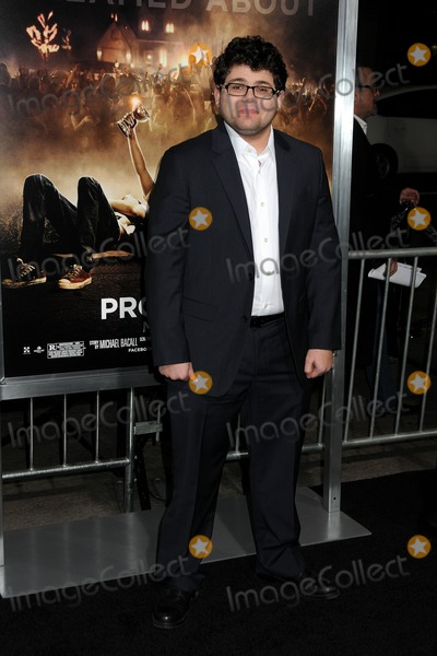 Jonathan Brown Photo - 29 February 2012 - Hollywood California - Jonathan Daniel Brown Project X Los Angeles Premiere held at Graumans Chinese Theatre Photo Credit Byron PurvisAdMedia