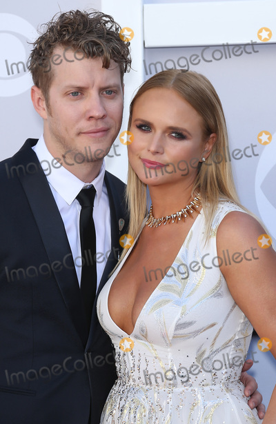 Anderson East Photo - 02 April 2017 - Las Vegas Nevada - Anderson East Miranda Lambert  2017 Academy Of Country Music Awards held at T-Mobile Arena Photo Credit MJTAdMedia